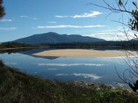 Wallaga Lake, NSW