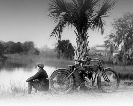 1930 Harley