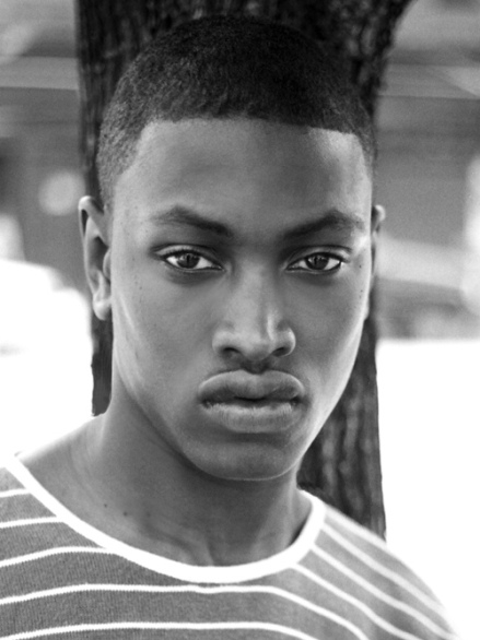 Dominique Hollington by Joseph Bleu from RED Models NYC