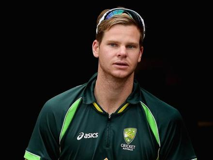 Steve Smith cricket
