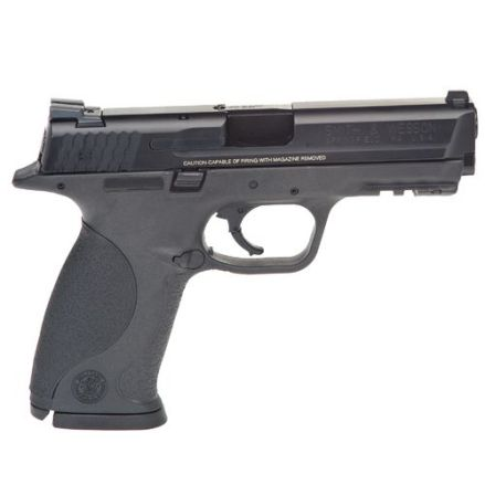 0.4 calibre M & P Smith & Wesson