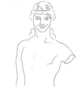 redan de gamla grekerna