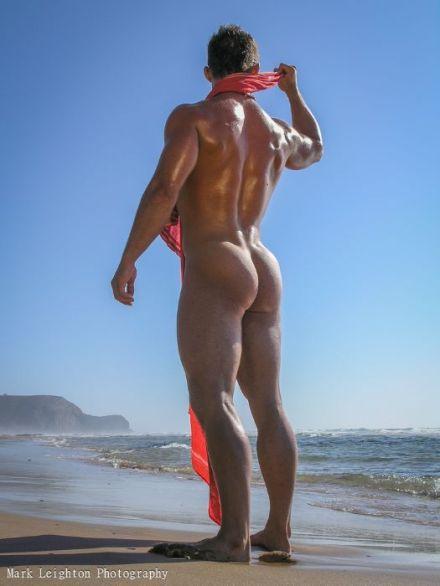 beach beauty
