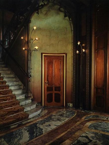 perfect lobby